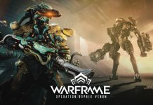 """Warframe's All New """"Mech Only"""" Event Launches Today, Lavos Joins The Line-Up"""