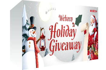 C9 or Mu Online Holiday Pack Key Giveaway