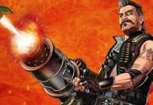"""Apex Legends Blows Up Kings Canyon In Season 8, While New Legend Faces """"Copycat"""" Claim"""