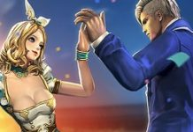 Blade & Soul Offers Raffle For PC And Peripherals In 5th Anniversary Celebration