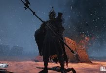 Challenge The Scourge Of Winter In Conqueror's Blade's Upcoming PvE Mode