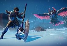 Dauntless Sends Players To The Frozen North In Latest Update