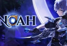 Elsword Launches Its Newest Character, Noah, The Boy Who Walks On Moonlight