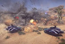 PlanetSide 2 Executive Producer Andy Sites Leaves Rogue Planet Games