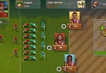 Forge Of Empires Gets Sporty With The Football-themed Forge Bowl