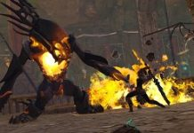 GW2's Next Update Comes Next Week, Bringing New Dragon Response Missions, Allies, And Weapons