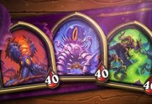 Hearthstone's Dean Ayala Hosts Q&A, Talks About New Modes, Power Creep, And Balance