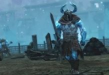 GW2's Icebrood Saga Continues Today, With New Dragon Response Missions And Cosmetic Infusion