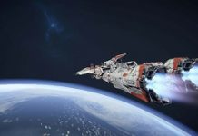 Sci-fi MMO Infinite Fleet Offering Equity To Early Investors
