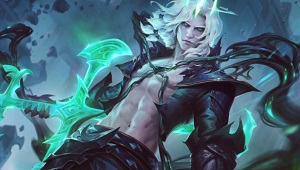 Riot Lays Out 2021 League Plans: Viego, Wild Rift In March ...