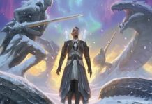 Magic: The Gathering Arena Coming To Mobile In January, Along With New Viking-themed Expansion