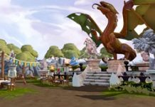 Jagex To Celebrate RuneScape's 20th Anniversary Throughout 2021 With Special Quests And Collectibles