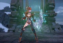 TERA Has Two New Dungeons As Krafton Prepares To Go Public