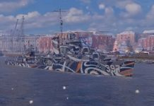 World Of Warships Hit By Advertising Regulators Over Santa Containers