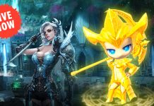 Aion Update 7.8 Now Live On European Servers With 18 Pages Of Patch Notes