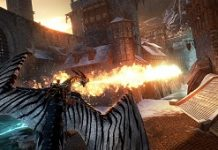 Dragon Battler Century: Age Of Ashes Has A Closed Beta This Weekend