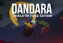Grab Raw Fury's Metroidvania Game Dandara For Free On The Epic Games Store