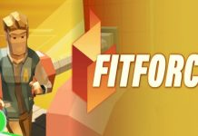 New Fitforce Game Offers Ways To Exercise Using Just Your PC And A Smartphone