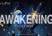 KOG Games Launches New Awakening System In KurtzPel