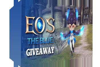 Echo of Soul: Free Pet Key Giveaway