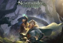 Neverwinter Returns To Sharandar In Its Next Expansion