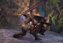 Neverwinter's Latest Patch Makes Serious Changes To Combat