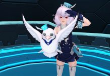 Want Your Own Umbrella Hat? PSO2 Announces IDOLA Collaboration