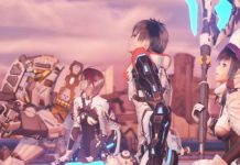 SEGA Offers More Information On The Relationship Between PSO2 And PSO2:NGS