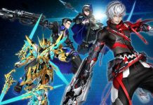 """PSO2's First 2021 Update Arrives February 3rd And New Genesis Gets A """"First Look"""" Video"""