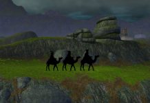 Rift And Trove Want Players To Find The Three Kings