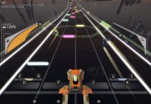 Indie Rhythm Racing Game Sequence Storm Sneaks Its Way To Free-To-Play