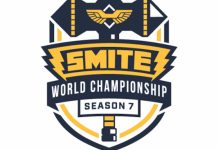 Pittsburgh Knights Crowned World Champs At Smite World Championship For Second Time