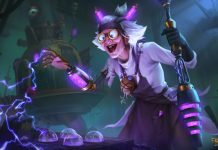 New Conquest Map, New Season, And New Gods, All As Smite's Season 8 Goes Live