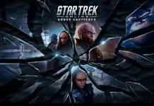 Star Trek Online's House Shattered Finally Arrives On Consoles
