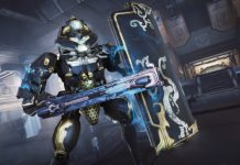 Warframe's All-Mech Event Kicks Off On Consoles Today