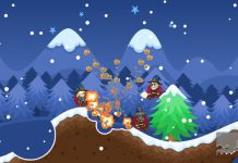 Like Magic And Blowing Things Up? Then Check Out Wizards