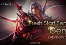 ArcheAge Opens Up New Fresh Start Server In Southeast Asia