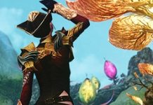 ArcheAge Merging Servers (Again) And There Will Be A Land Rush (Again)