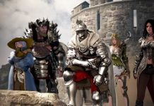 PSA: Black Desert Online Is Free To Claim For Two Weeks