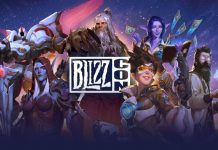 Plan Your BlizzCon, The Schedule Is Here