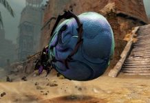 Guild Wars 2 Looks To Crown World Beetle Racing Champion