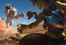 BlizzCon 2021: Hearthstone Announces Barrens Set, RPG-like Game Mode