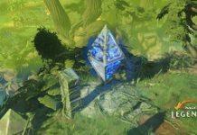 Magic: Legends Reveals The Planes Of Dominaria, Zendikar, and Innistrad