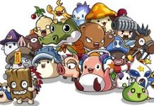 Nexon Had A Good 2020, With MapleStory Nearly Doubling In Revenue