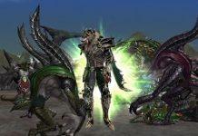 Challenge The Serpent Queen In Metin2's Next Update