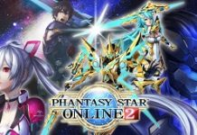 Phantasy Star Online 2 Comes To Epic Games Store With Today's Content Update