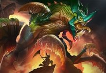 Paladins Releases New Season And Champion, Yagorath, the Devourer