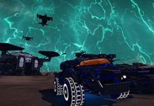PlanetSide 2's Revised Outfit Wars Has 144 Players Duking It Out On An Asteroid