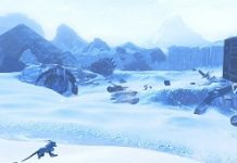 Texas Winter Storm Forces Pushback Of SWTOR, Blade & Soul Updates