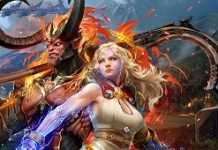 Skyforge Launches On Switch Today, Claim Six Free Cosmetics For Logging In